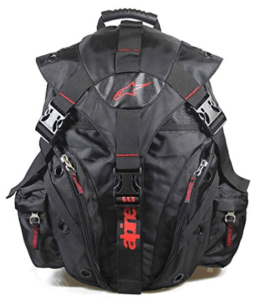 Helmet Backpack Knight Motorcycle Helmet Bag Sport Riding Shoulder ...