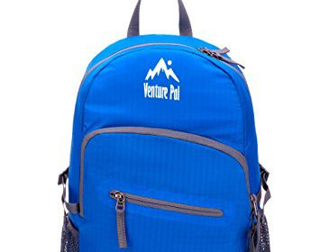 e6f34363bd Venture Pal 20L Lightweight Packable Durable Travel Hiking Backpack ...